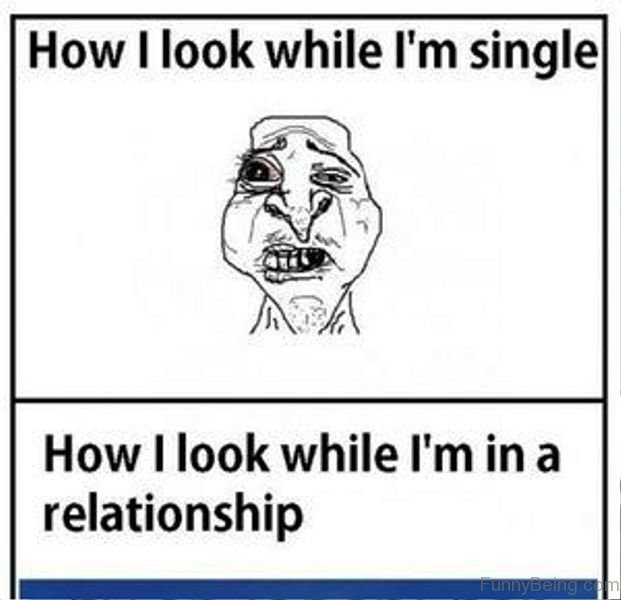 How I Look While Im Single