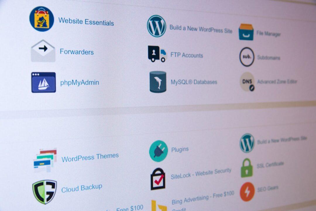 wordpress host