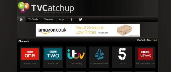 Tv Catch Up