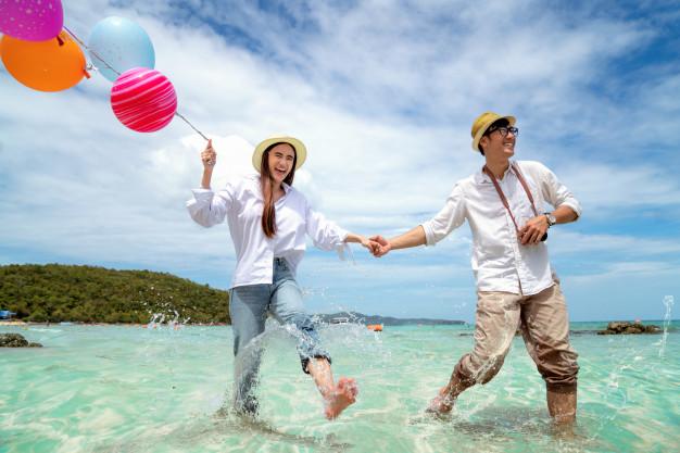 Romantic Weekend Ideas