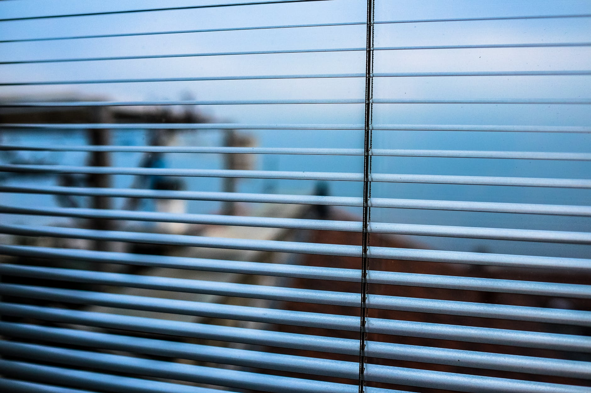 Extra Large Blinds - Apt For Modern Apartments