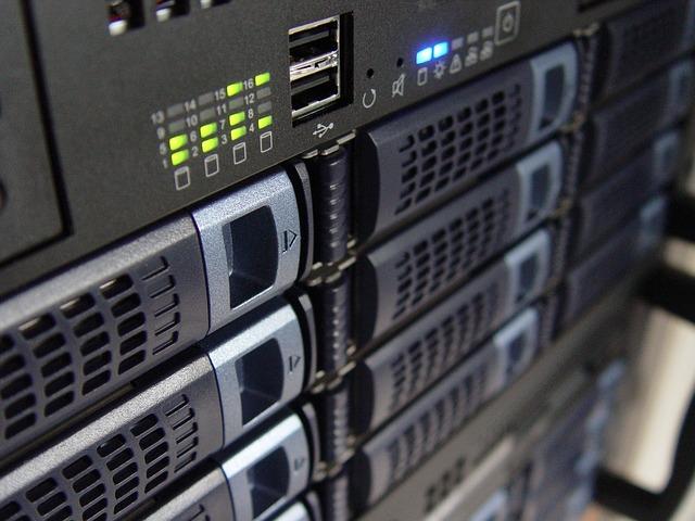 Understand Server Types