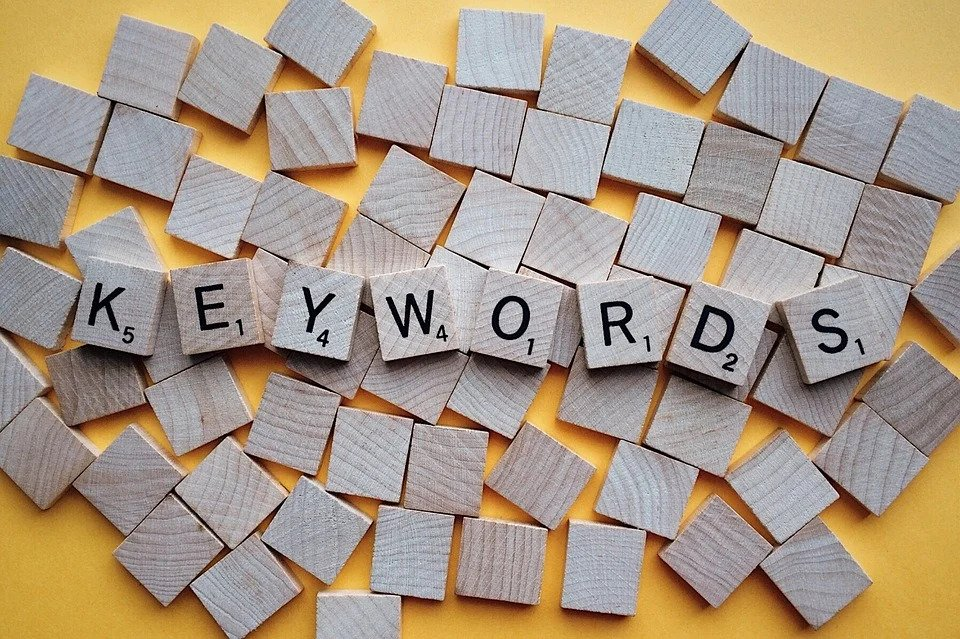 You Are Ranking The Wrong Keywords