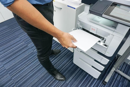 Considerations To Keep In Mind When Buying An Office Printer