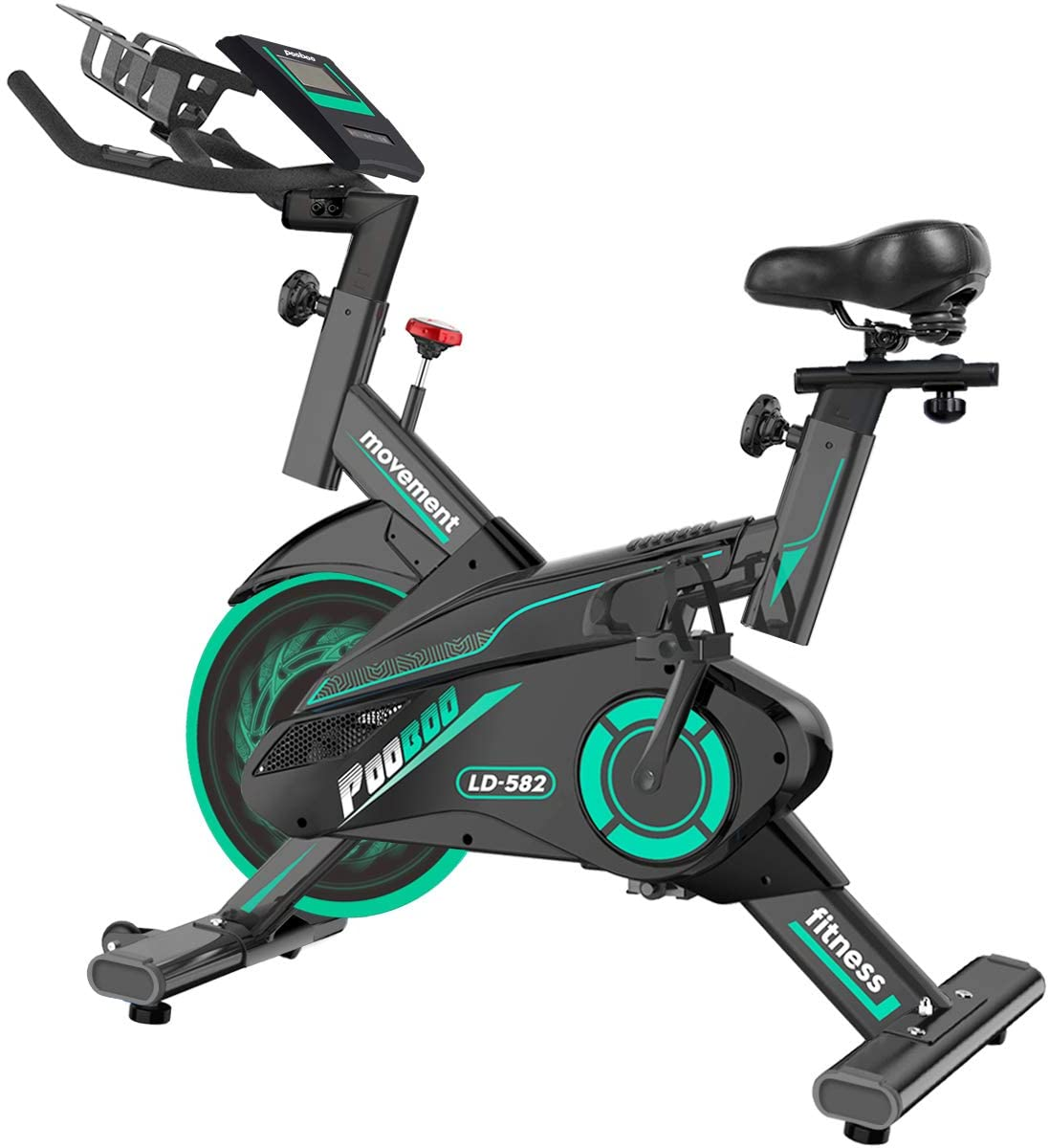 L NOW Exercise Bike