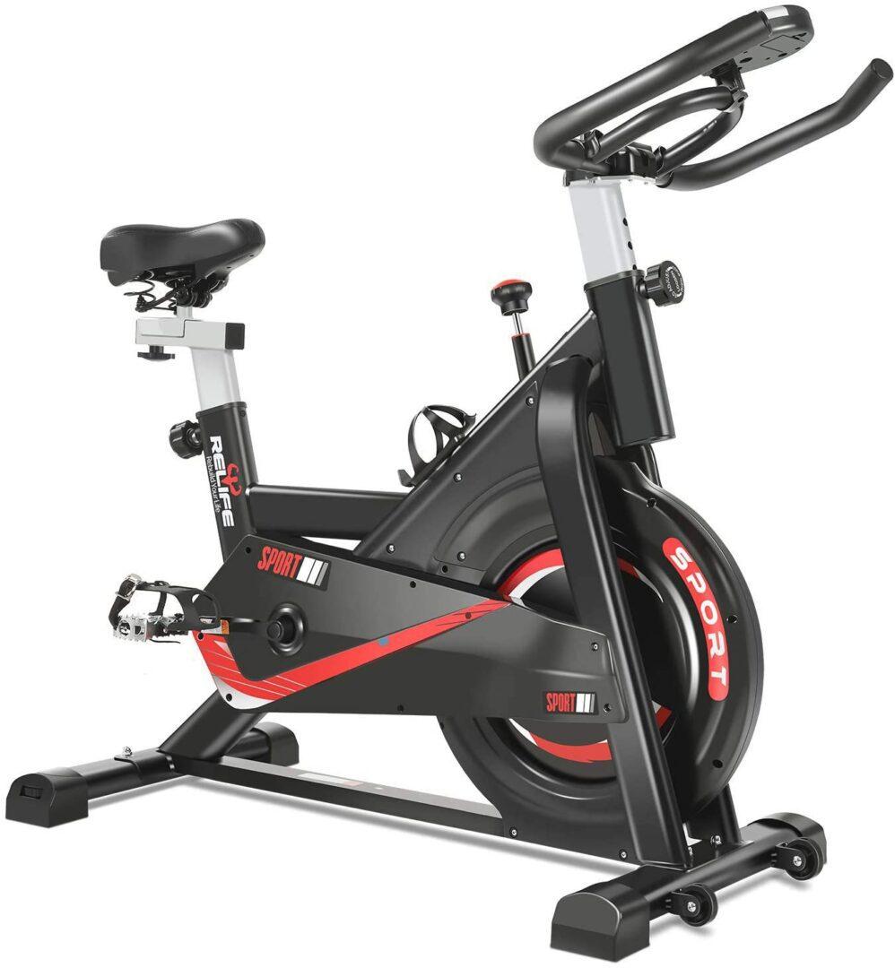 RELIFE REBUILD Exercise Bike