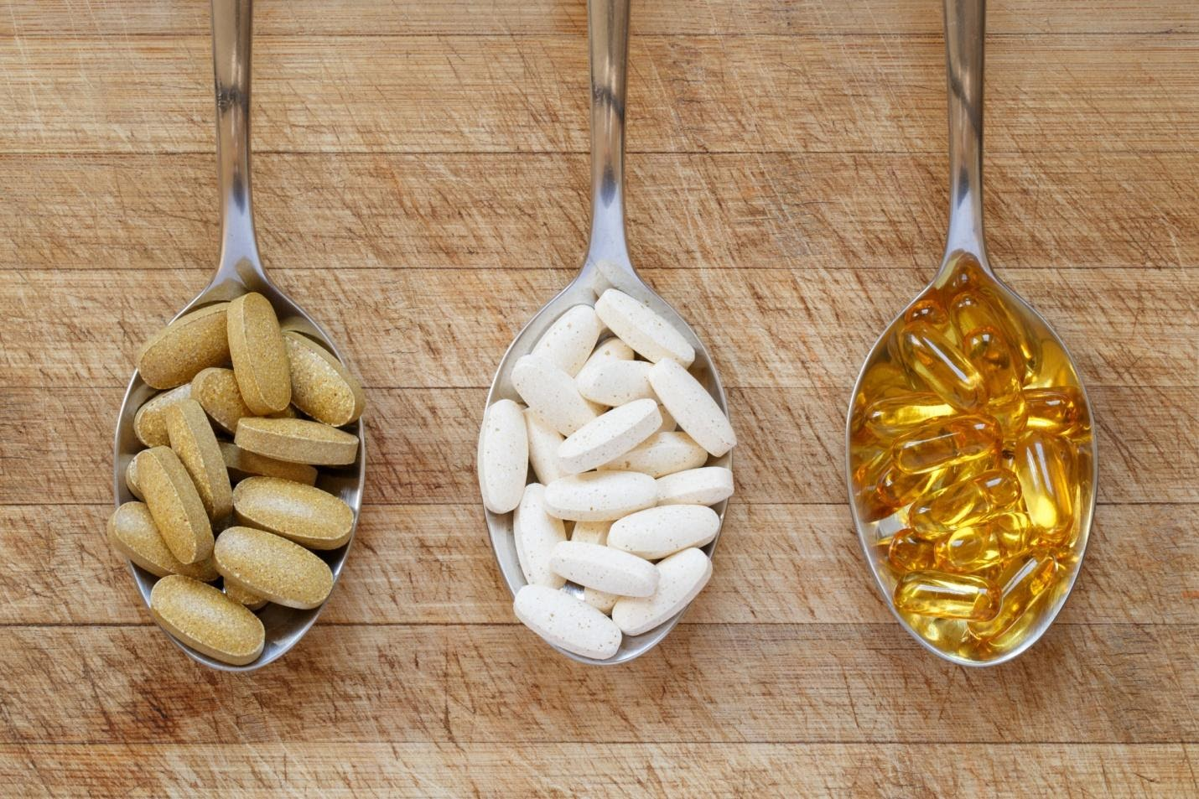 6 Factors to Consider When Choosing Health Supplements