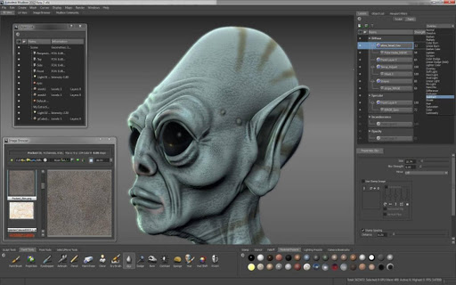 Reasons why every designer must learn 3D modeling2