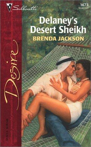 Delaney's Desert Sheikh