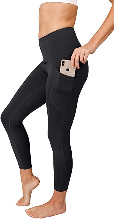 90 Degree By Reflex Flex Yoga Pants