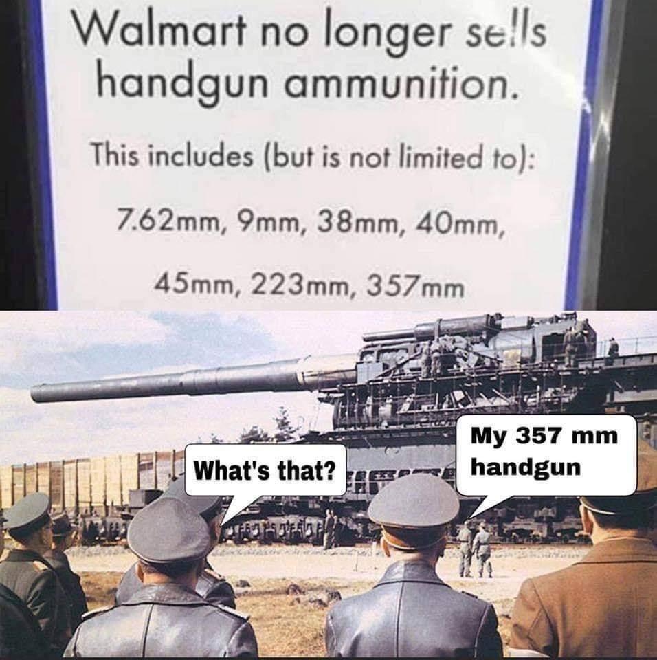 Big Bullets