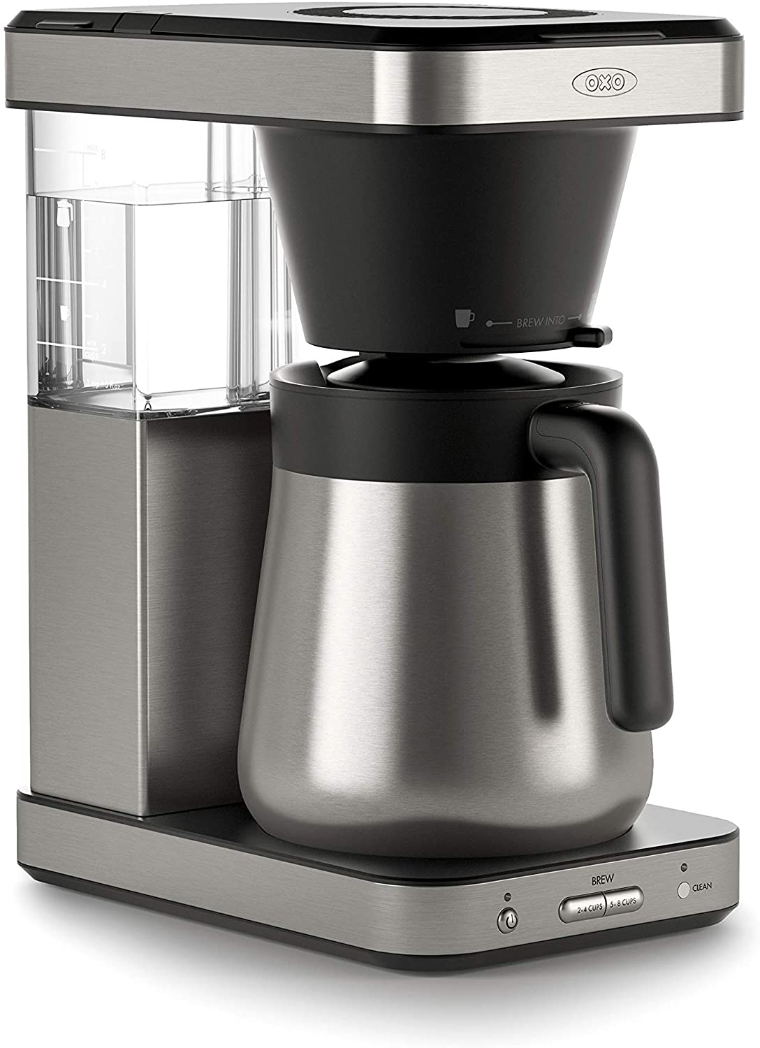 Brew 8 Cup Coffee Maker