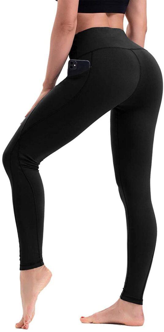 HLTPRO High Waist Yoga Pants