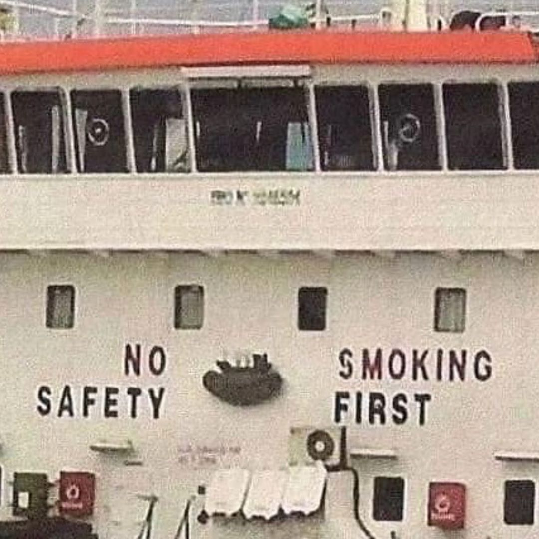 I Wrote Warnings, Boss