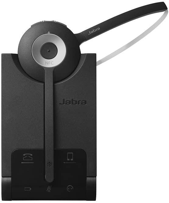 Mono Wireless Headset for Deskphone