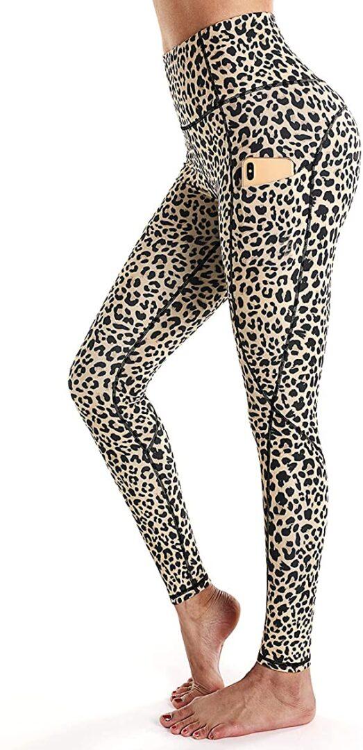 STYLEWORD Womens Yoga Pants