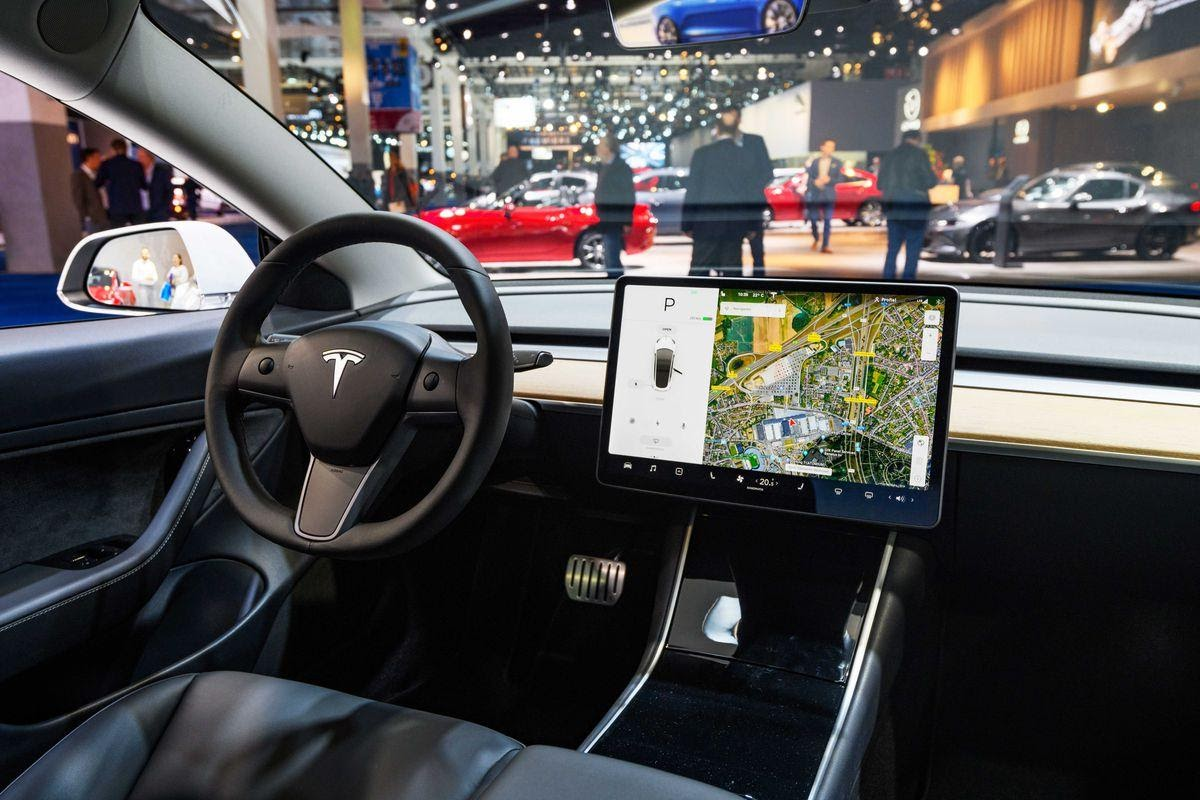 Self-Driving Systems