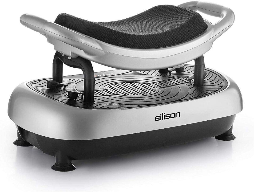 EILISON FITABS Vibration Plate