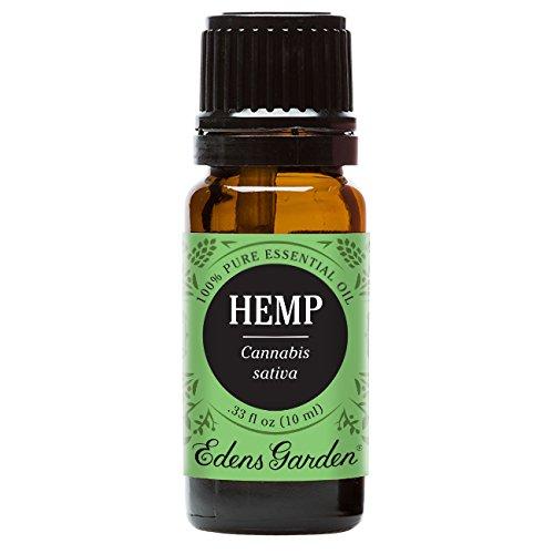 Edens Garden Hemp Essential Oil