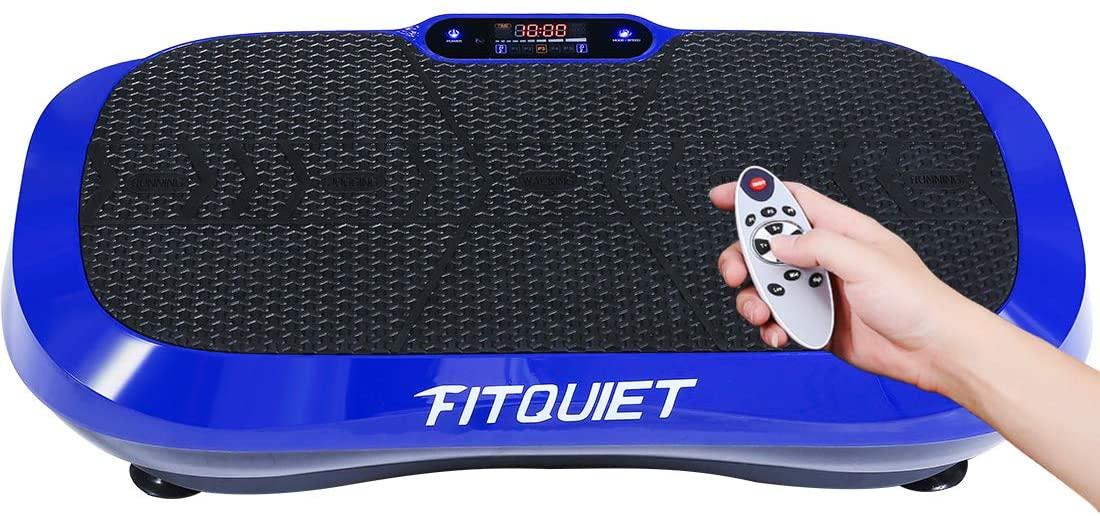 FITQUIET Vibration Plate