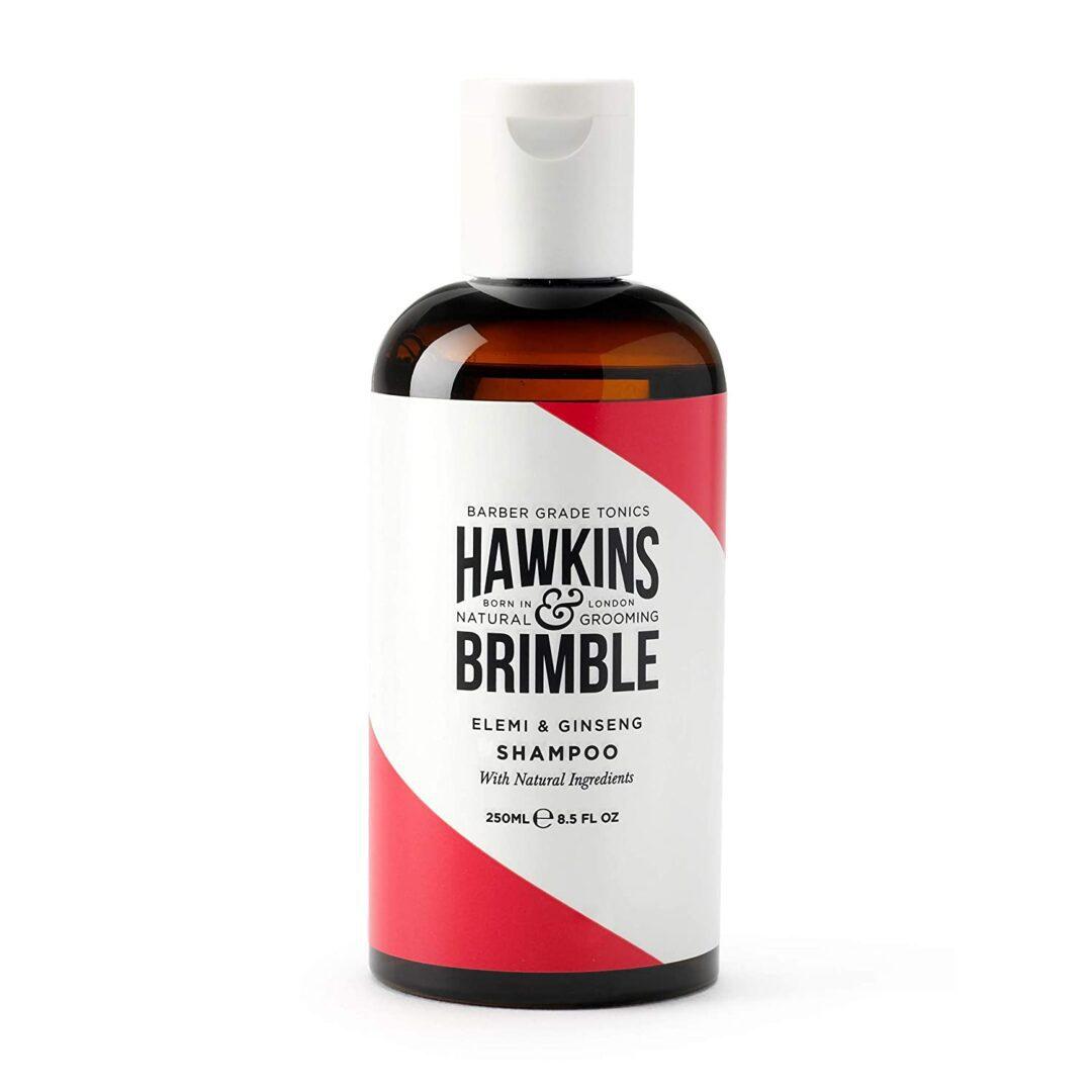 Hawkins & Brimble Elemi & Ginseng Shampoo
