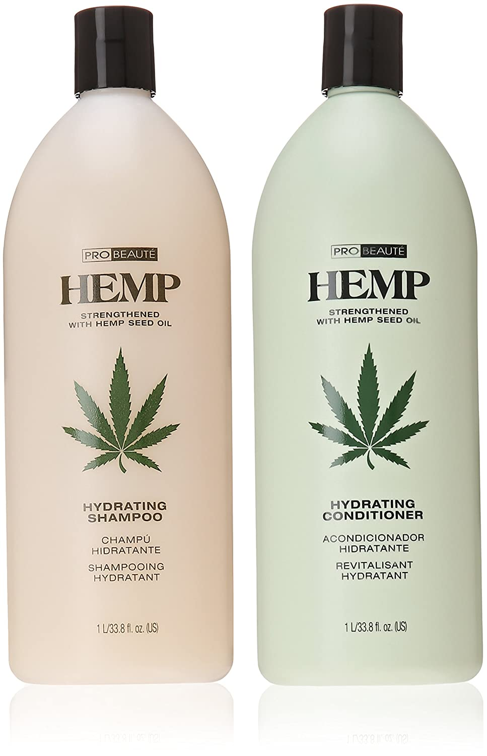 Hydrating Conditioner DUO