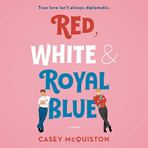 Red, White & Royal Blu