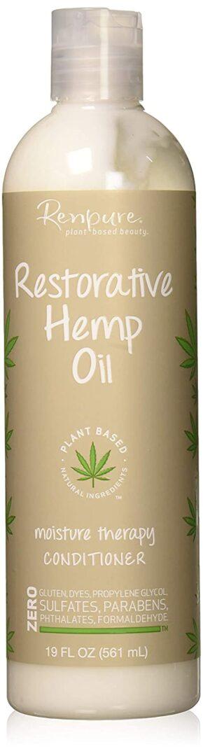 Restorative Hemp Oil