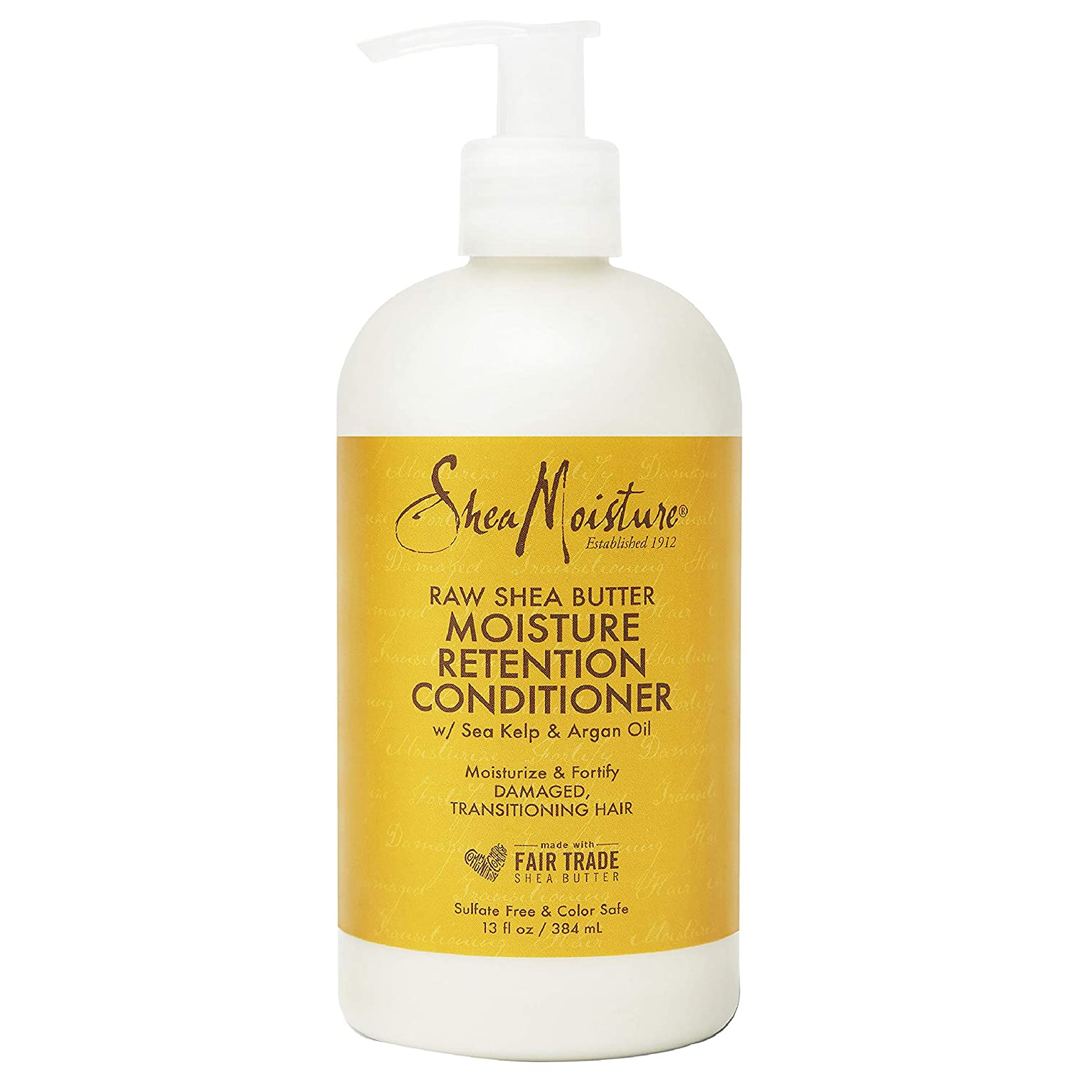 SheaMoisture Restorative Conditioner