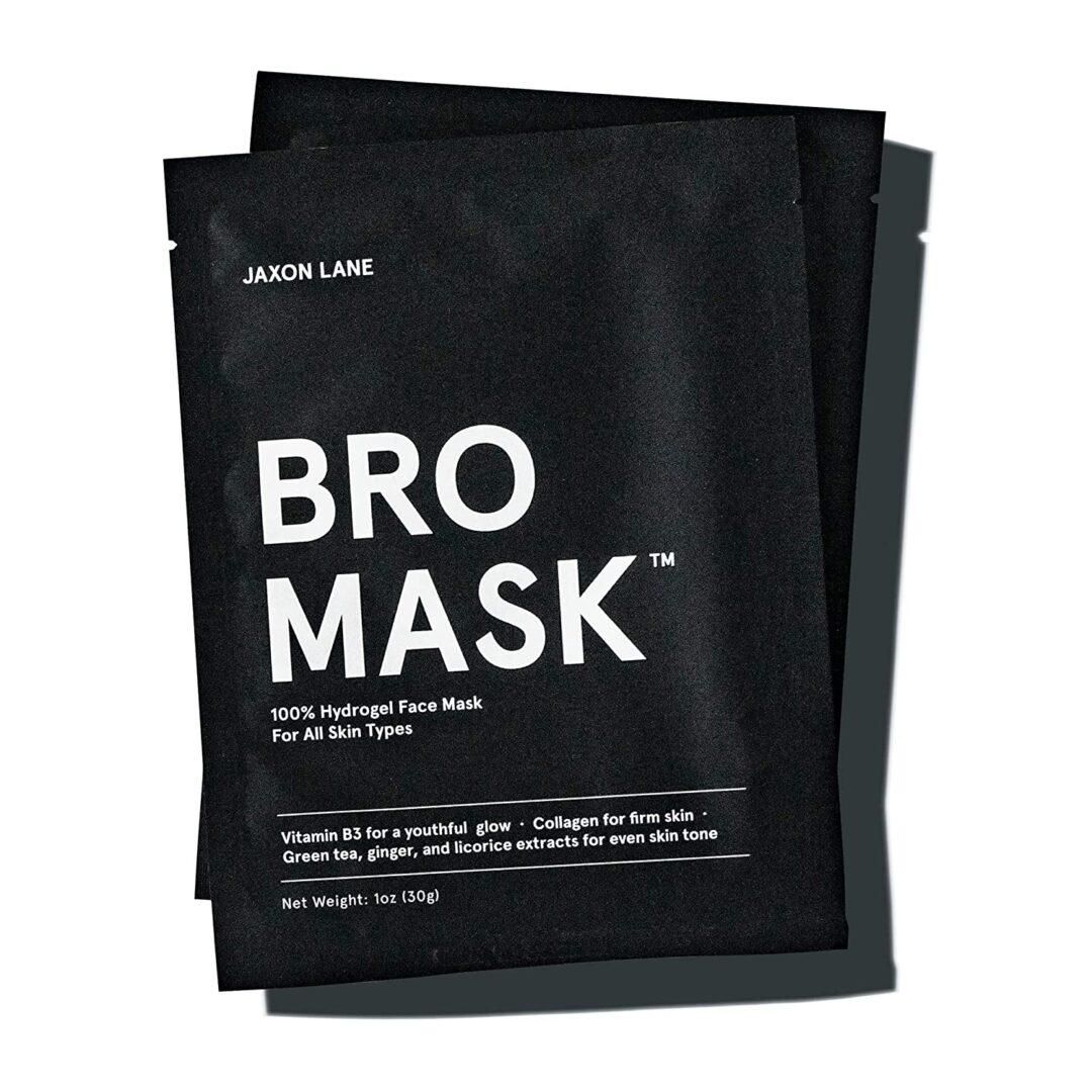 Korean Face Mask for Men