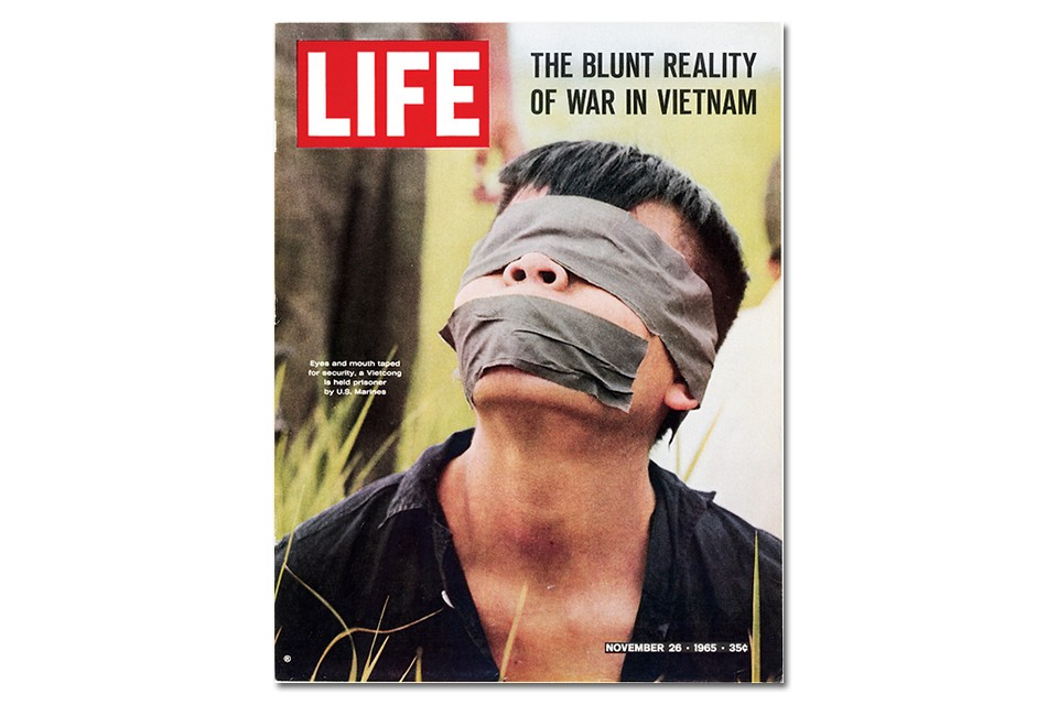 The Blunt Reality of War in Vietnam