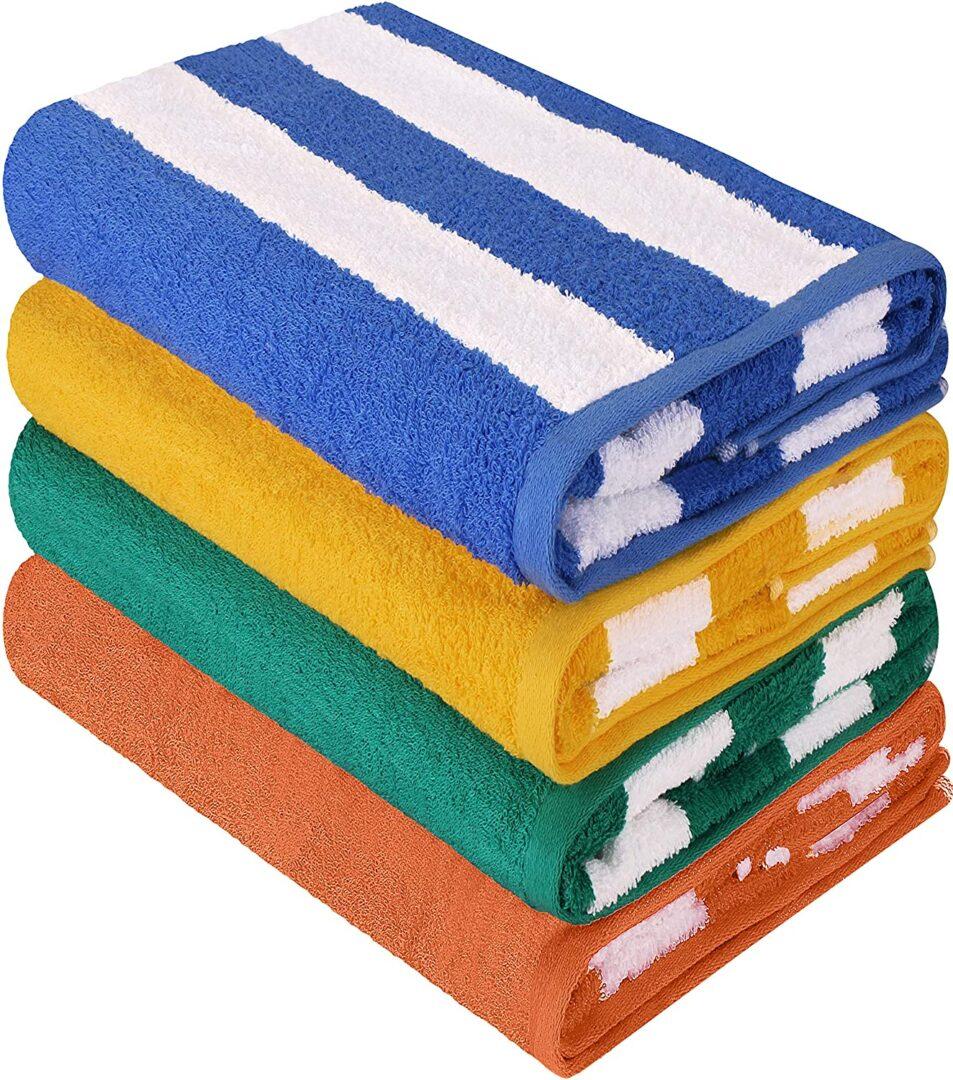 Utopia Towels Cabana