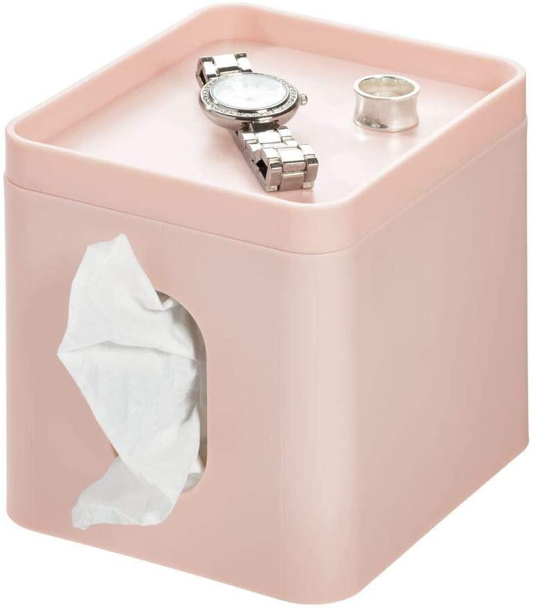 Boutique Box Bathroom Holder