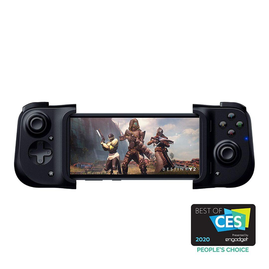 Razer Kishi Mobile Game Controller