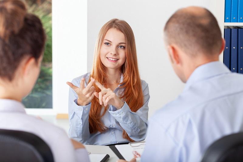Remote Job Interviews