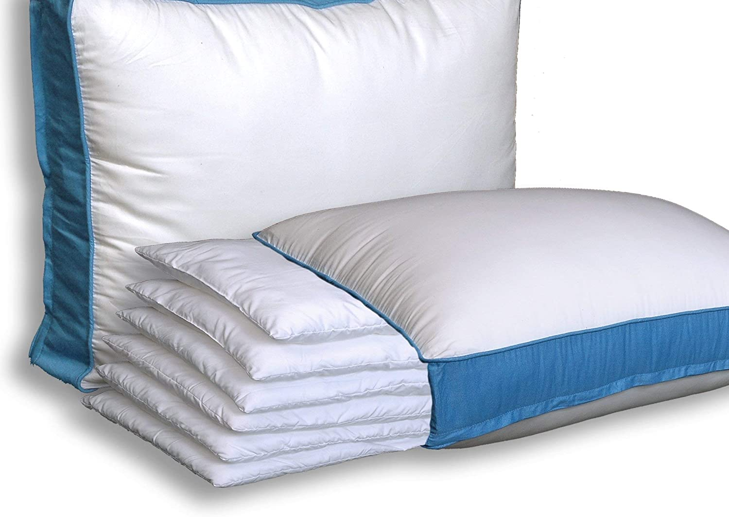 The Adjustable Layer Pillow