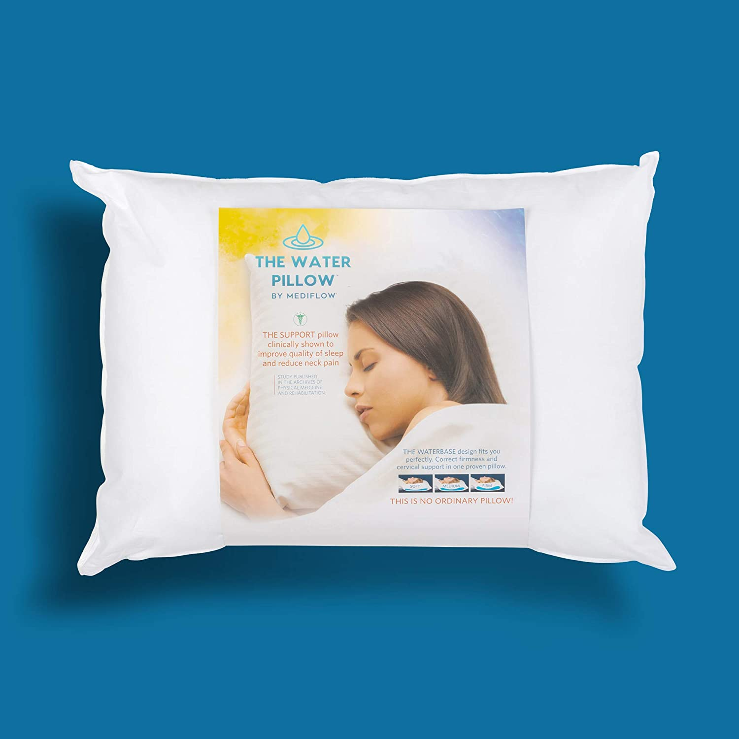 The water Pillow