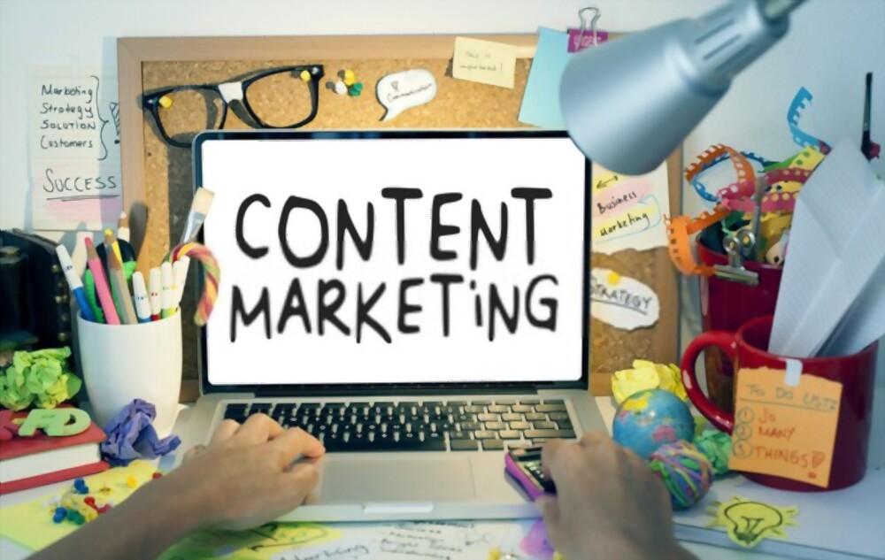 Better Content Marketing