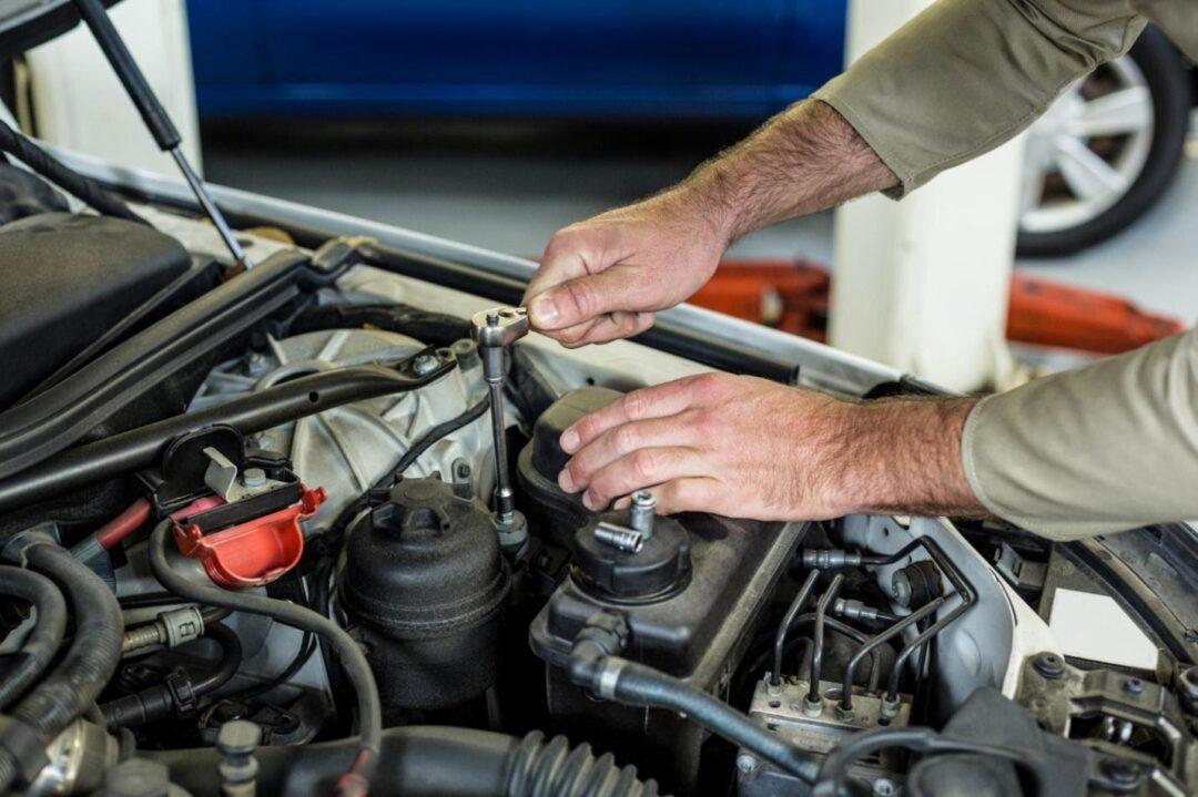 Do Your Car Detailing