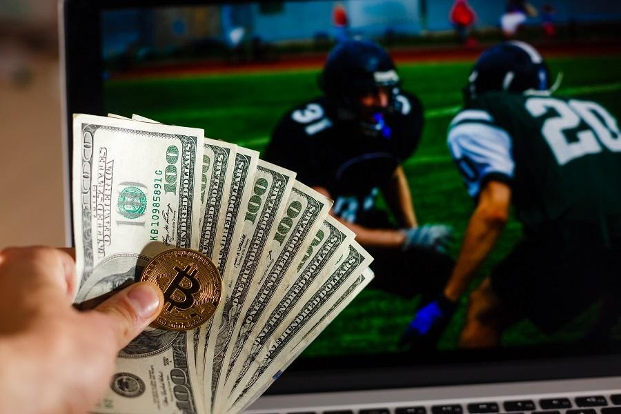 How To Wager On Sports Using Cryptocurrencies
