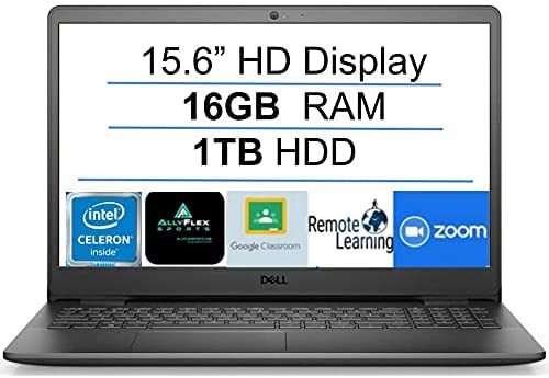 2021 Newest Dell Inspiron