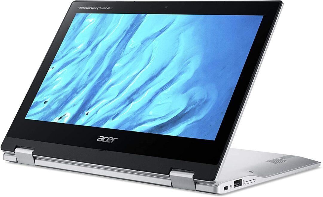 Acer Convertible Chromebook
