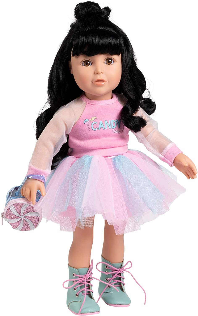 Adora Amazing Girls 18-inch Doll