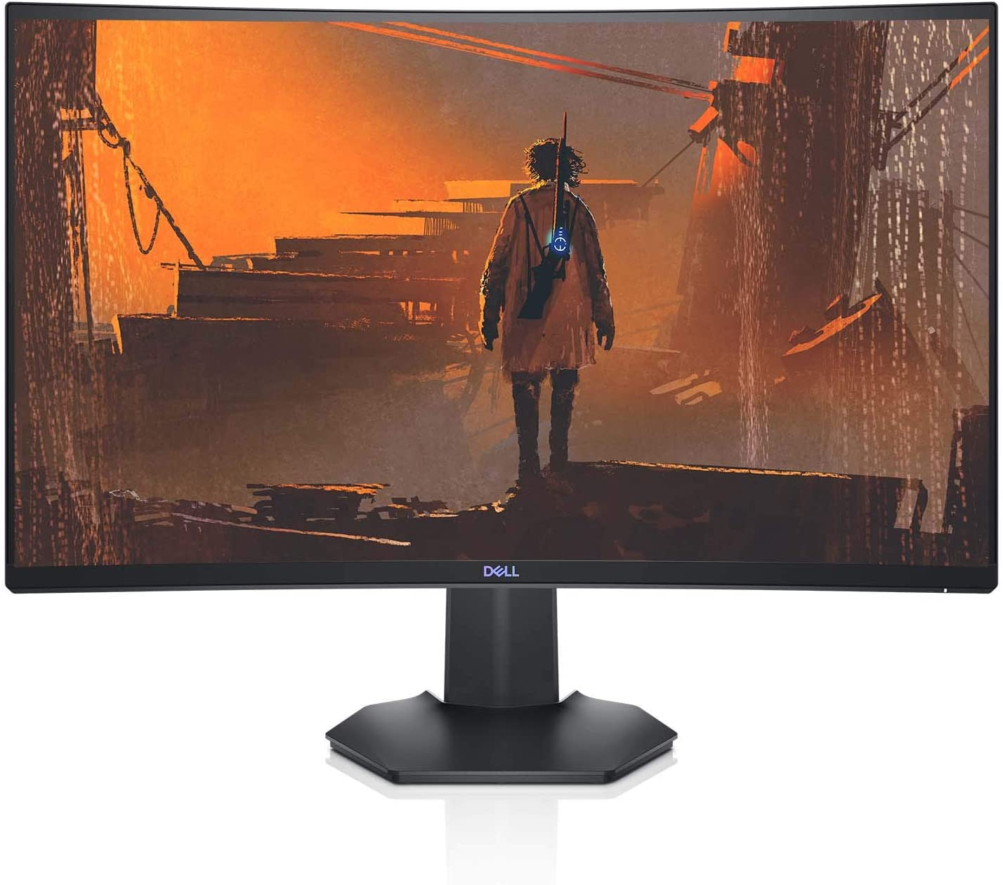 Dell Gaming S2721HGF 27 Inch Curved