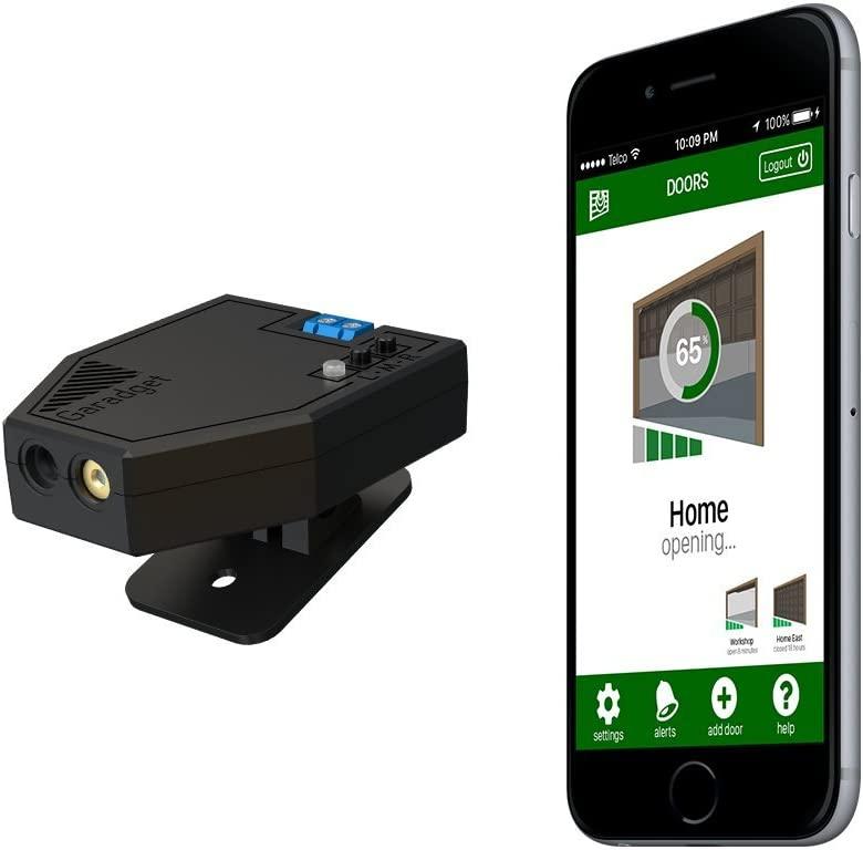 Garadget WiFi Smart Garage