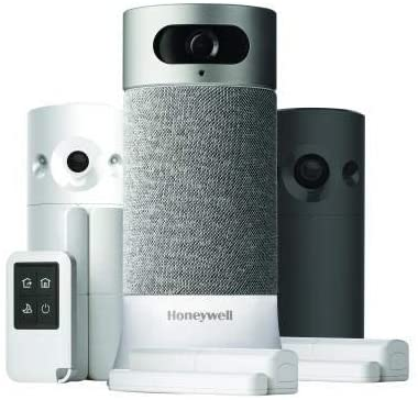 Honeywell CHS5700WF6003/U Smart