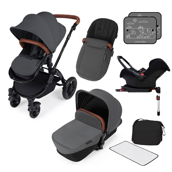 Ickle Bubba Stomp V3 All-in-One