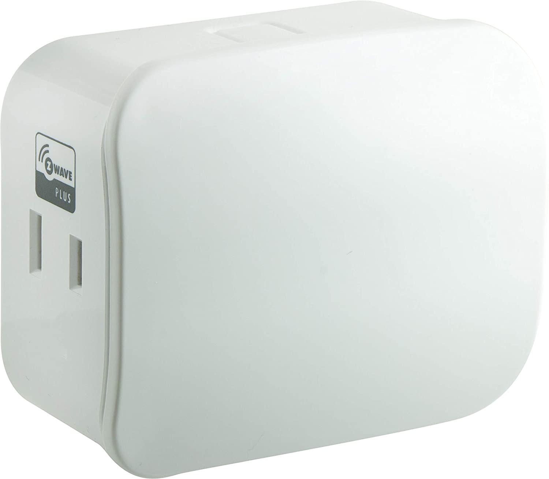 JASCO Z-Wave Plus Smart