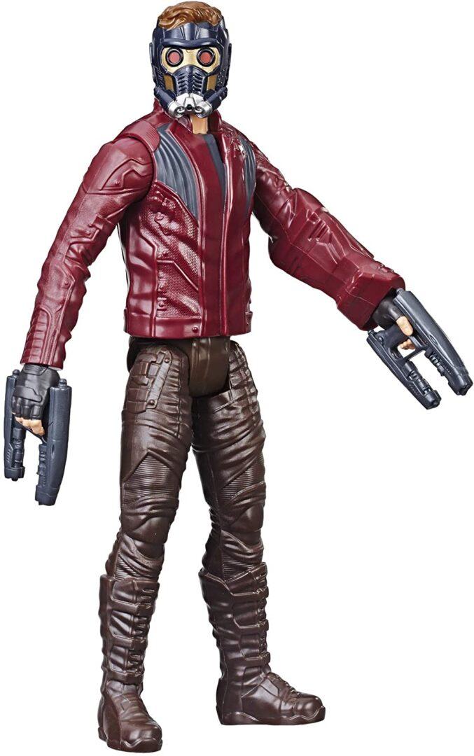 Marvel Avengers Titan Hero Series