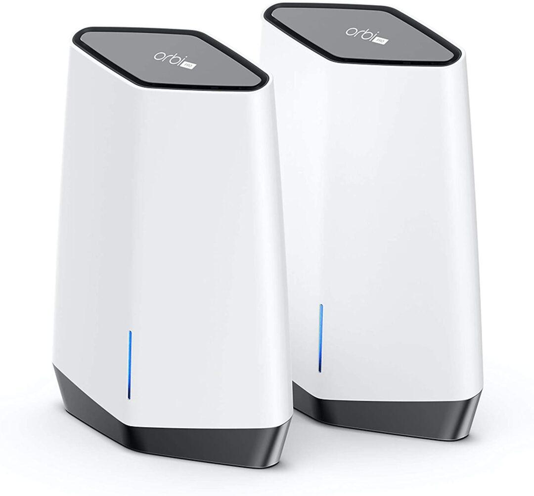 NETGEAR Orbi Pro WiFi